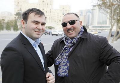 Шахрияр Мамедъяров рассказал Бахраму Багирзаде о том, почему шахматы  отняли  у  него юность, кто является его кумиром и многое другое…