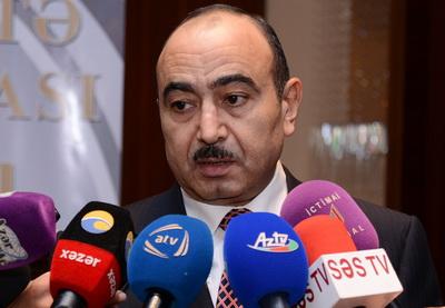 Али Гасанов: «Необходимо уберечь азербайджанскую молодежь от негативного зарубежного влияния»