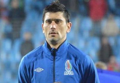 Расим Рамалданов: «Рад, что мне удалось закрепиться в сборной Азербайджана»
