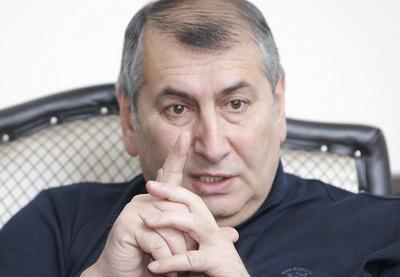 Фаик Гараев: «Профессионал создается постепенно: проигрыши его закаляют, а победы - вдохновляют» - ФОТО