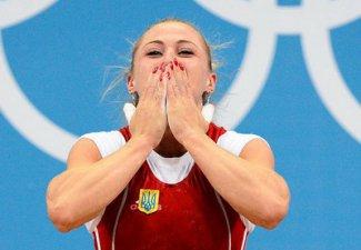 Юлия Калина: