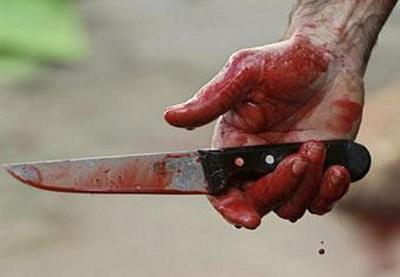 Нанес несколько ударов ножом: Причина - личная неприязнь