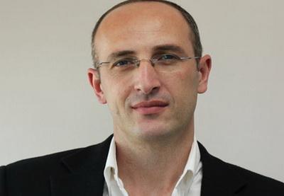 Алекс Каплун: «У Израиля из всех стран бывшего Союза самый высокий товарооборот именно с Азербайджаном»