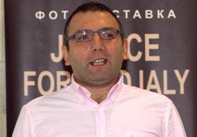 Арье Гут: «Азербайджан является подлинным образцом межцивилизационного диалога»
