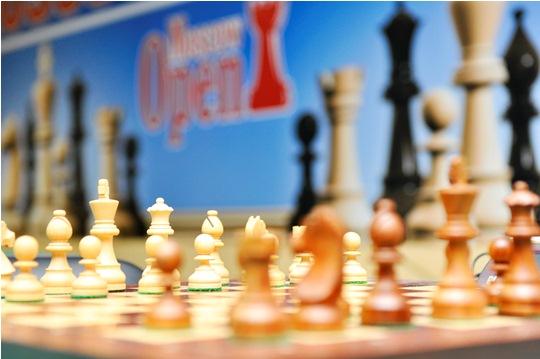 Азербайджанская шахматистка идет без потерь на турнире Moscow Open