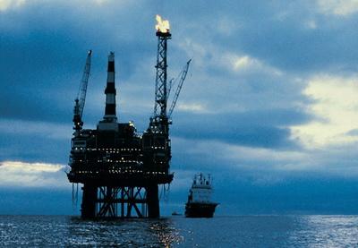 В 2013 году с «Азери-Чираг-Гюнешли» добыто 32,2 млн. тонн нефти