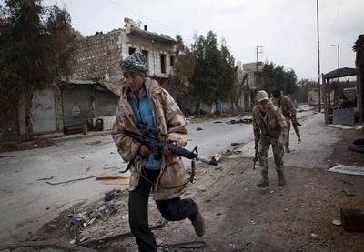 В Сирии убиты еще 5 наемников-азербайджанцев