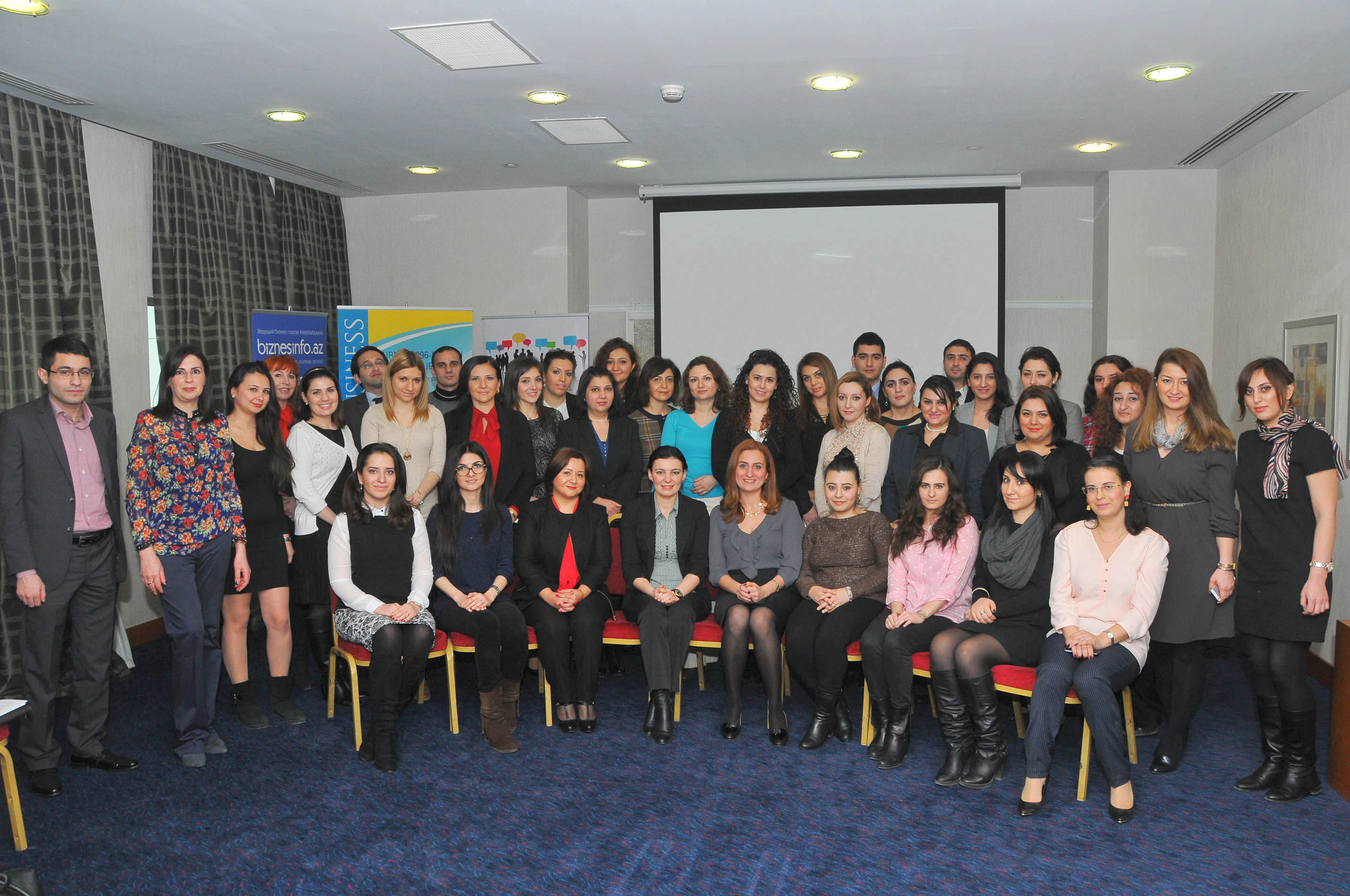HR Networking Breakfast собрал HR-специалистов ведущих компаний страны