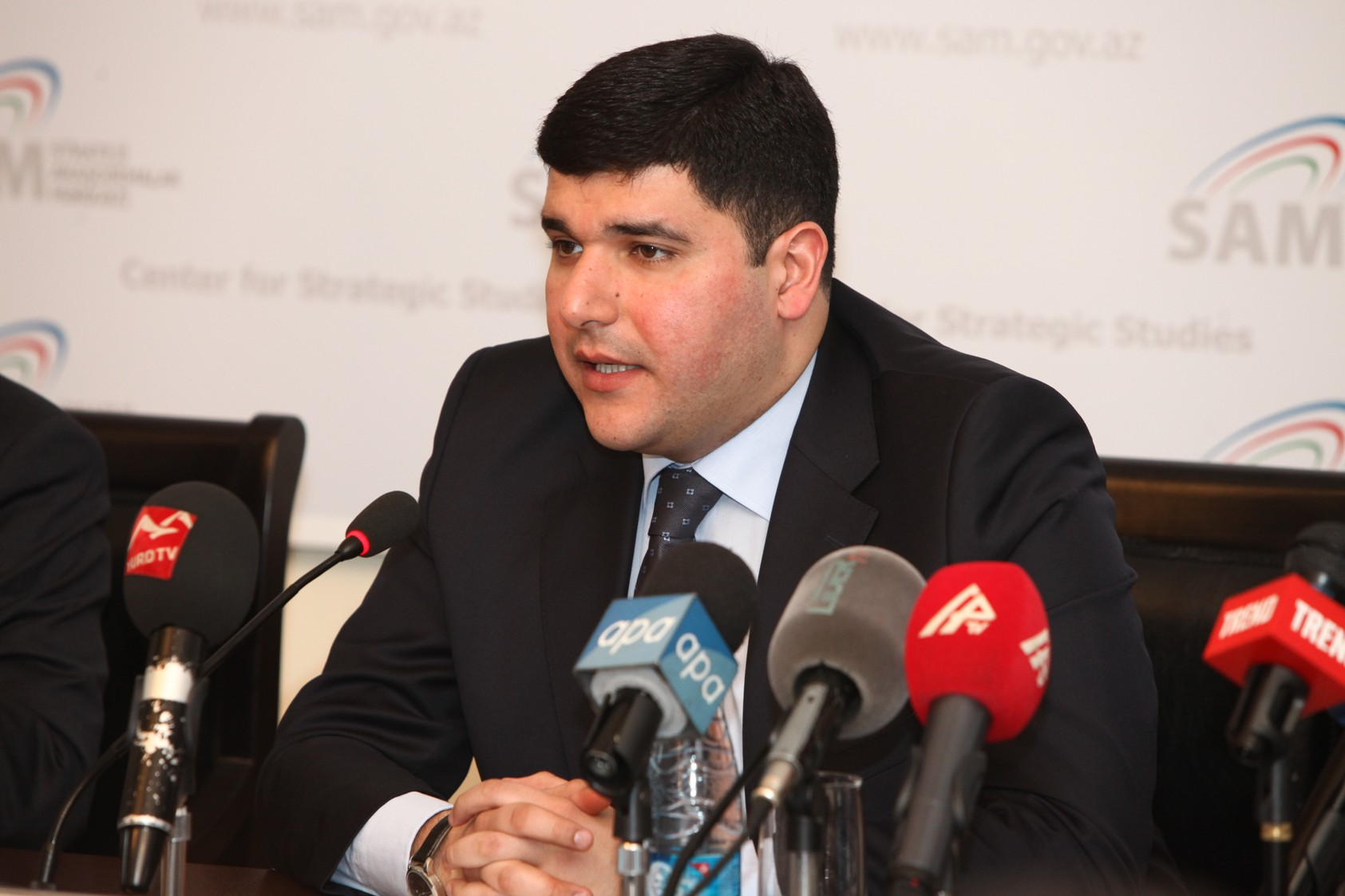 Фархад Мамедов: «Международное экспертное сообщество должно иметь полное представление о провокациях в Сумгайыте»
