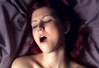 лица во время оргазма фото