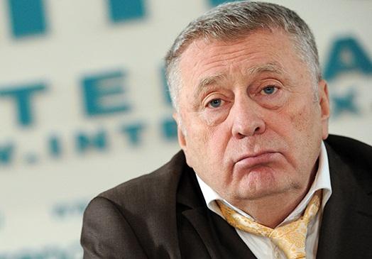 Владимир Жириновский: «Азербайджанцы? Это что, национальность что ли?» – ВИДЕО
