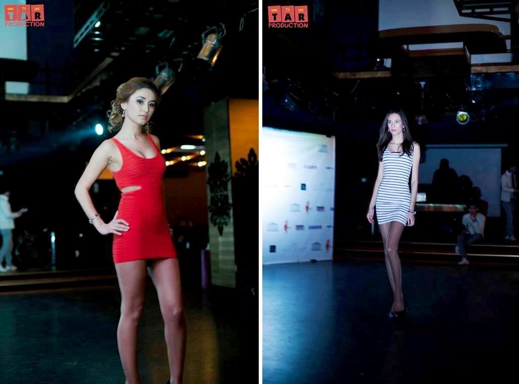 Определились полуфиналистки конкурса «Miss Eurovision of Azerbaijan» – ФОТО