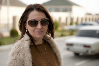 Мариана Василева: «У азербайджанской команды есть одно преимущество»