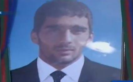 Федерация борьбы Азербайджана распространила информацию о спортсмене, погибшем в Сирии