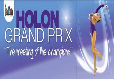 Азербайджанские гимнастки выступят на Гран-при в Израиле