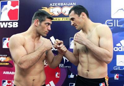 Абдулкадыр Абдуллаев: «Я не рассчитывал на такую победу»