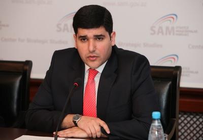 Последовательность Азербайджана в условиях геополитических противоречий