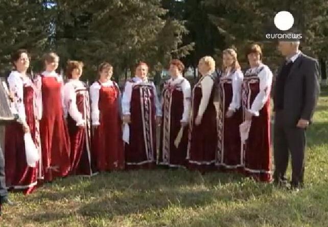 Euronews рассказал о молоканах азербайджанского села Ивановка - ВИДЕО