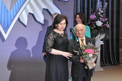 В Большом театре состоялась церемония вручения премии «Звезды Содружества»