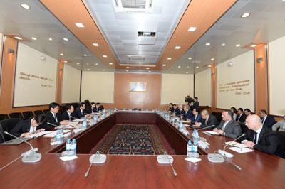Азербайджан и Япония подпишут межправительственное соглашение в сфере ИКТ