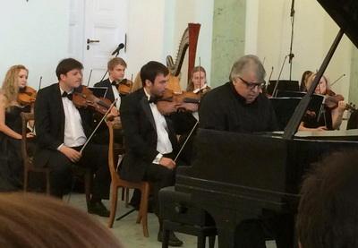 В Польше состоялись концерты азербайджанской классической музыки – ФОТО