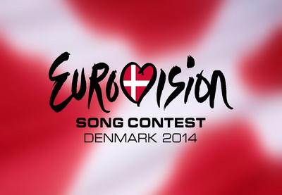 В Копенгагене стартовал первый полуфинал конкурса «Евровидение-2014»