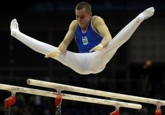 Еще один украинский гимнаст будет выступать за сборную Азербайджана