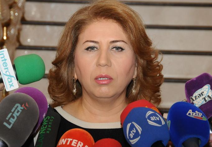 Защита прав подрастающего поколения является приоритетом государственной политики Азербайджана – Бахар Мурадова