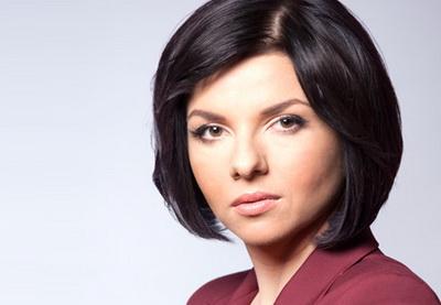 Рена Назарова теперь займется и вопросами городского самоуправления Киева