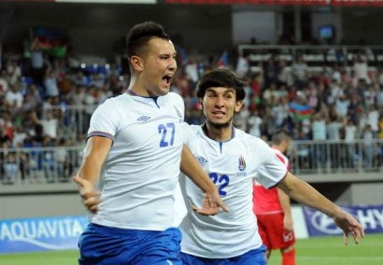 Футболист сборной Азербайджана сменил клуб в Германии