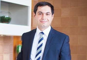 Startup: Илькин Манафов о привнесении в Азербайджан нового отношения к функциональности кухни – ФОТО