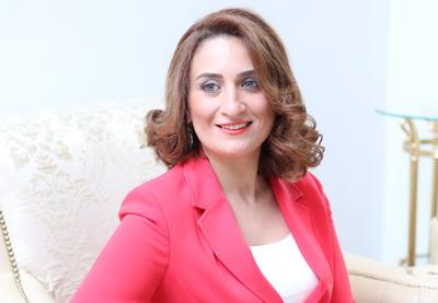 Арзу Джамилова: «В Азербайджане растет число компетентных  специалистов в сфере бизнеса»