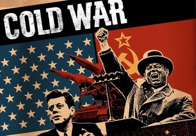 Риторика холодной войны на фоне нарушения прав человека в США