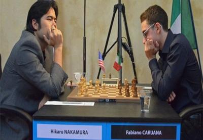 12 участников шахматного Гран-при в Баку: к нам приедут Каруана, Грищук, Накамура...