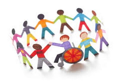 В Баку появилась возможность специализированных занятий для детей с инвалидностью - ФОТО - ВИДЕО