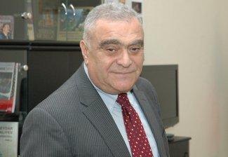 Урхан Алекберов. Уроки Бакинского международного гуманитарного форума