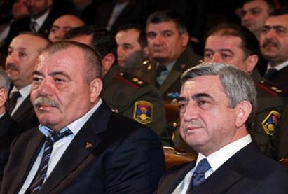 Армянский генерал 4 года держал несовершеннолетнего азербайджанца в рабстве