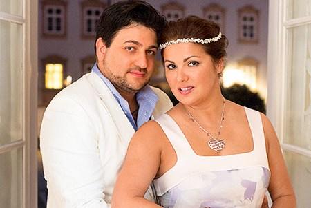 Юсиф эйвазов и анна нетребко свадьба
