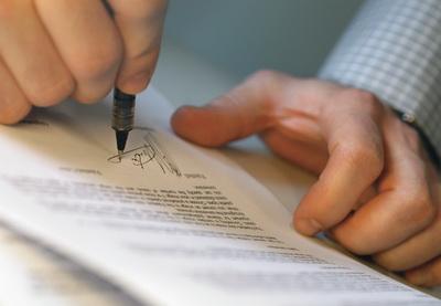 Азербайджан и Норвегия подписали соглашение об упрощении визового режима и реадмиссии