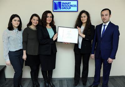 Компания Smart Resources Group добилась в 2014 году больших успехов