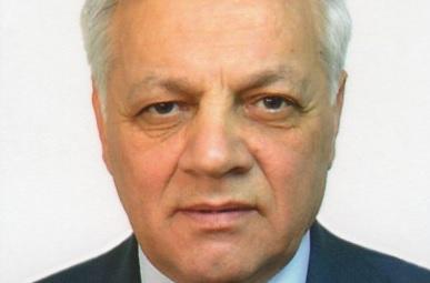 Скончался ректор Азербайджанской государственной нефтяной академии Сиявуш Гараев