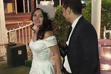 Известная телеведущая вышла замуж в Лас-Вегасе - ФОТО