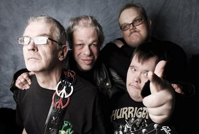 Финляндию на «Евровидении» могут представить музыканты с синдромом Дауна - ВИДЕО