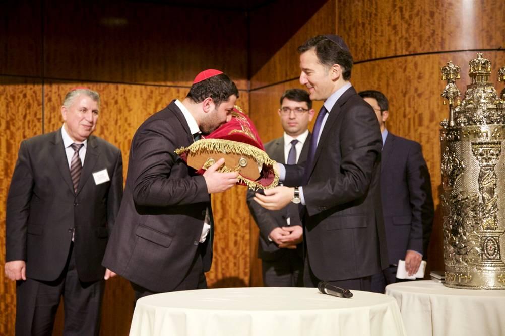 россии знакомства евреи в горские
