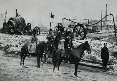 Историк Назим Мустафа: «В 1905-1906 годах армяне уничтожили более 10 тыс. азербайджанцев»