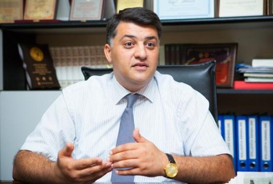 Ильхам Алиев: «НаКавказе должно быть установлено братство идружба»