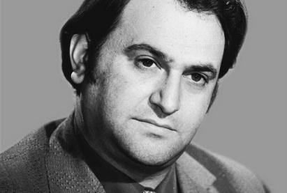Памяти замечательного азербайджанского артиста Самандара Рзаева – ФОТО