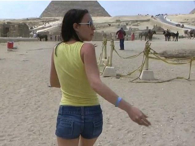 Новогодние туры в египет порно