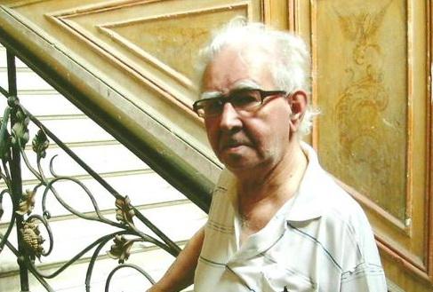 Не стало академика Шамиля Фатуллаева-Фигарова