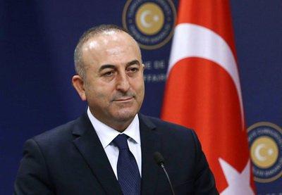 Позиция Турции по Крыму